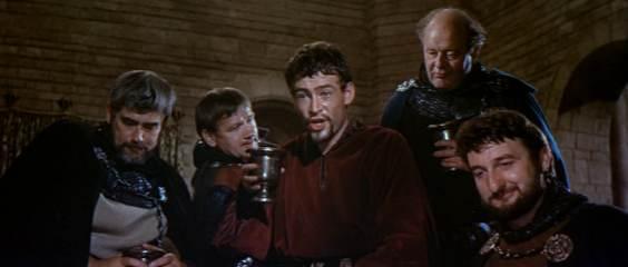 Becket the movie essay
