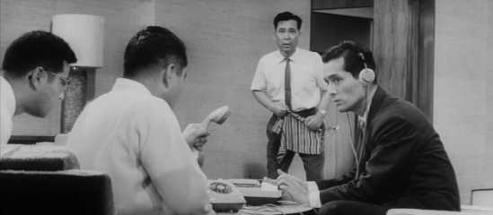 Film Review: High and Low (1963) | TaoYue com